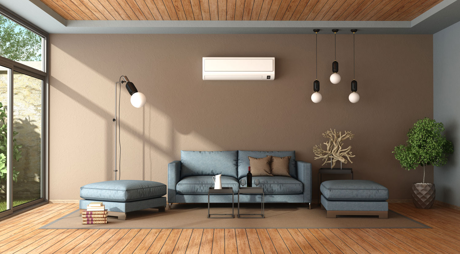 Residential Air Conditioning Services And Repairs in Melbourne and Geelong