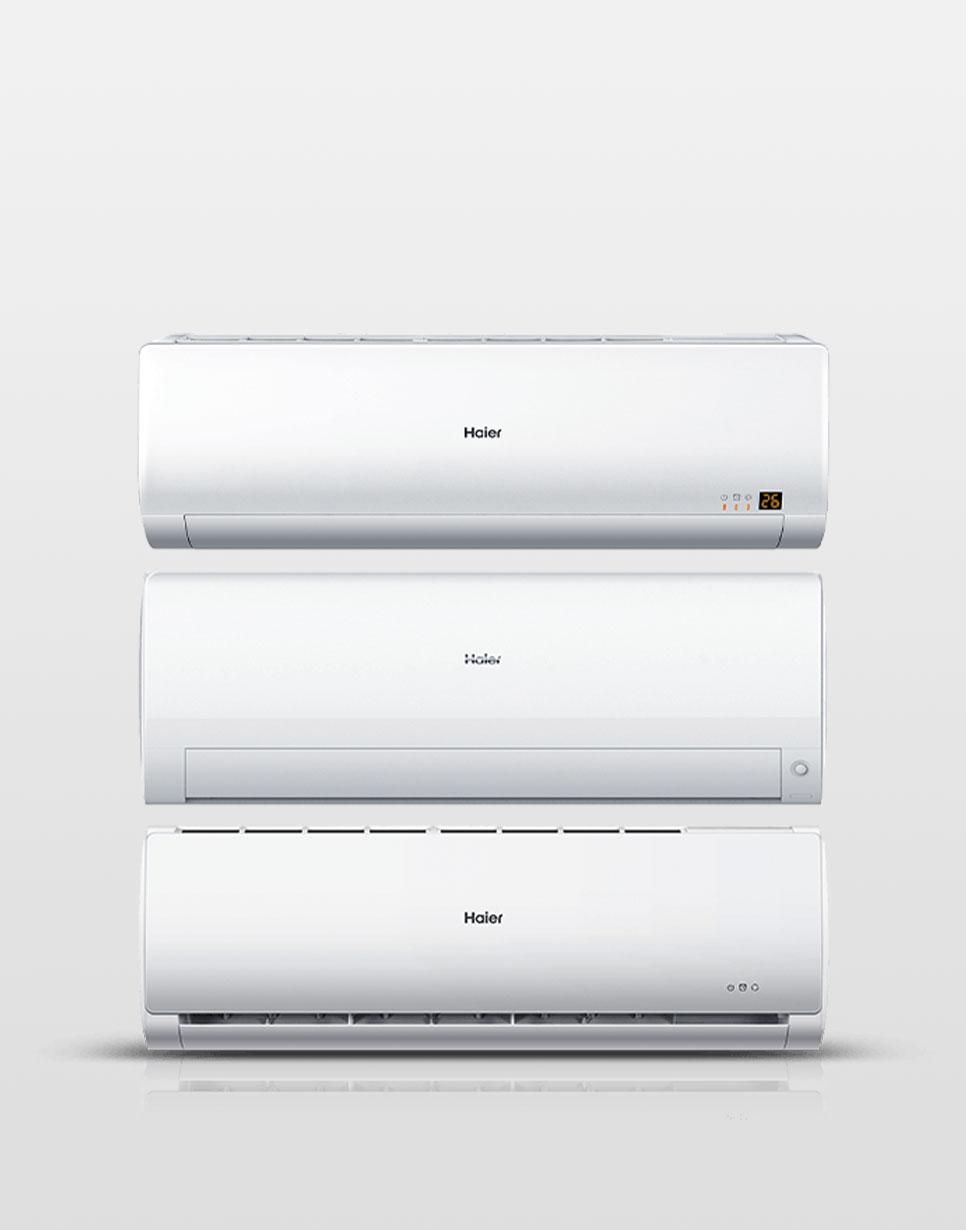 Hitachi air conditioning