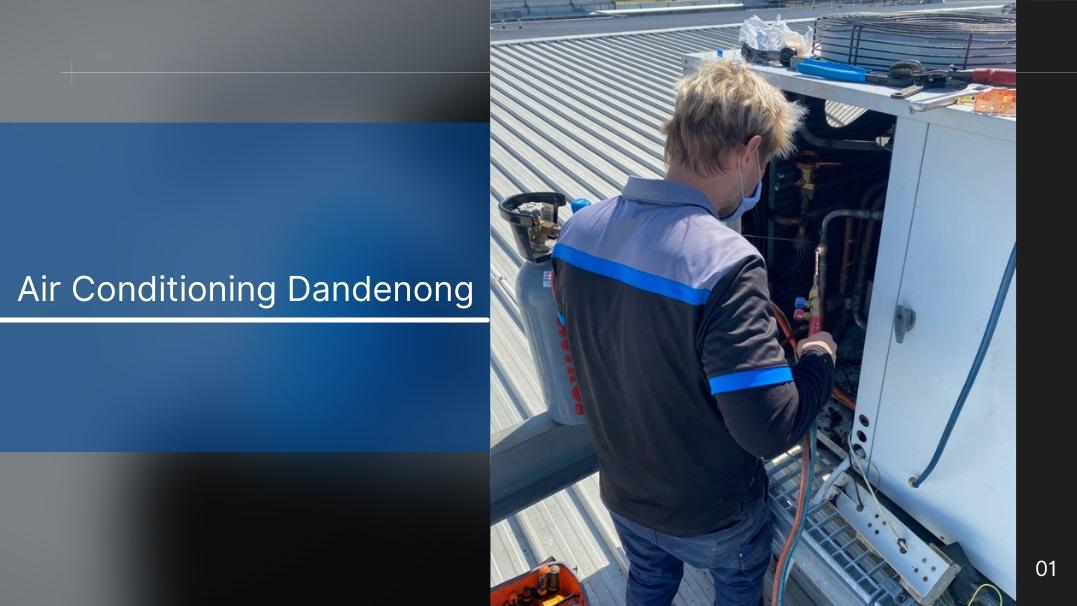 Air Conditioning Dandenong